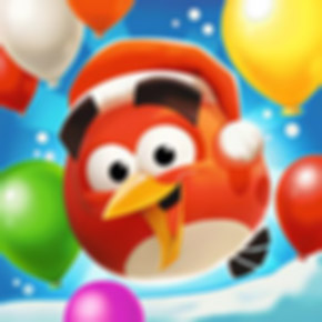 angry birds blast walkthrough