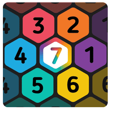 Make7 Hexa Puzzle walkthrough