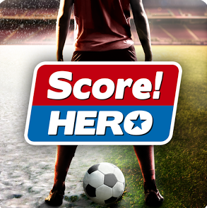 Score Hero! Holiday Hero Walkthrough