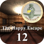 The Happy Escape12 walkthrough