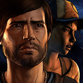 The Walking Dead A New Frontier walkthrough