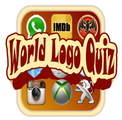 World Logo Quiz Answers answers