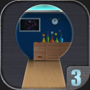 Room Escape Contest 3 Walkthrough All Levels