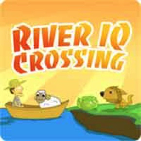 River Crossing IQ Answers All Levels