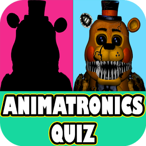 Animatronics Shadow Quiz answers