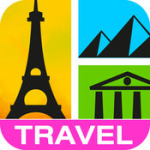 Guess It! Pic Travel answers