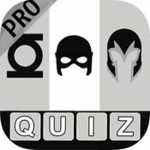 Popular Comic Super Hero Quiz answers