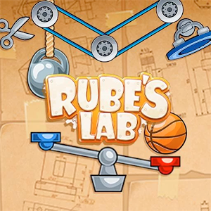 Rubes Lab walkthrough