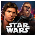 Star Wars: Force Arena – Darth Vader Review