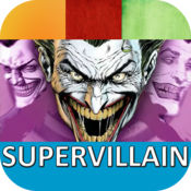Super Villain Trivia answers