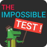 The Impossible Test walkthrough