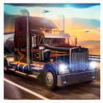 Truck Simulator USA Walkthrough