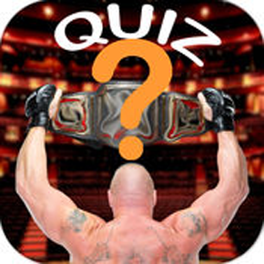 Wrestlers Trivia Quiz answers