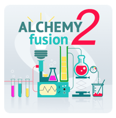Alchemy Fusion 2 Combinations List