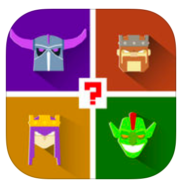 Quiz Game Trivia for Clash of Clans answers