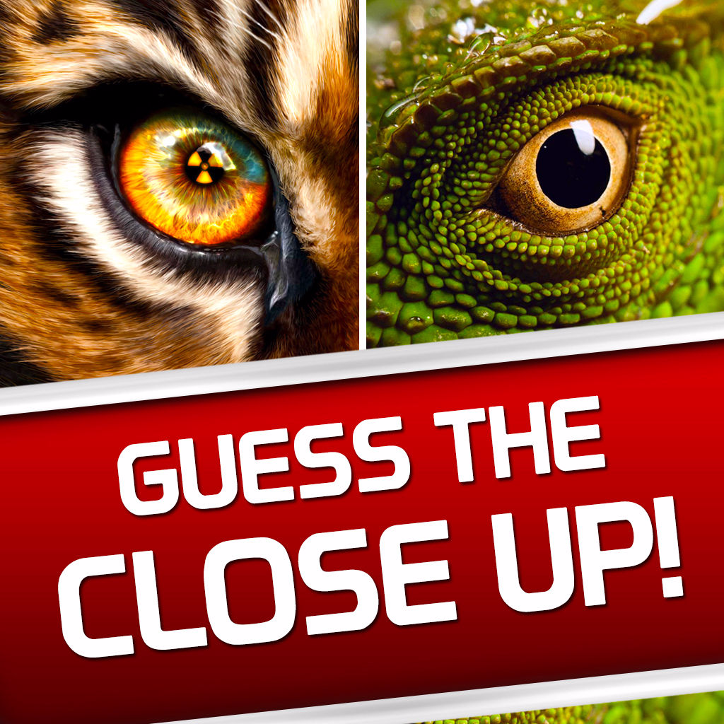 Guess the Close Up! Answers All Levels - AppCheating