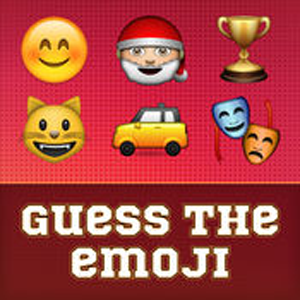 Guess the Emoji Icon Quiz answers