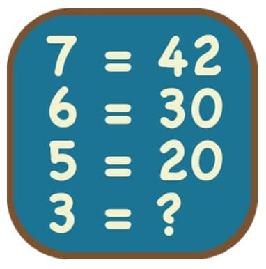 Math Puzzles Walkthrough All Parts and Cheats - AppCheating