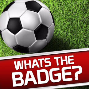 Whats the Badge? answers