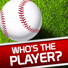 Who's the player baseball