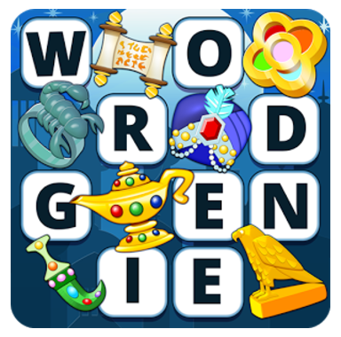 Word Genie answers