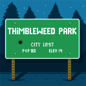 Thimbleweed Park walkthrough
