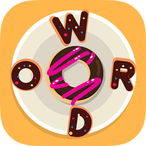 Word Donuts answers