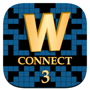 Words Connect 3 answers