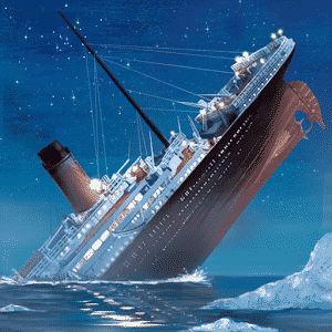 Can You Escape Titanic