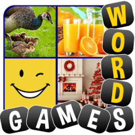 Words Pics and Hints