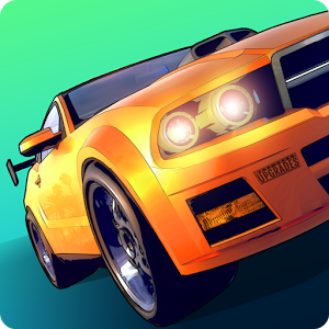 Fastlane- Road to Revenge IOS and Android