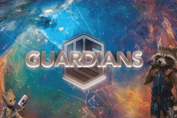 Guardians Loot Crate Answers