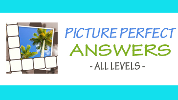 Picture Perfect Crossword Answers All Chapters