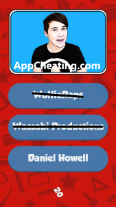 Guess Youtubers - Daniel Howell