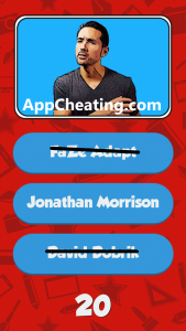 Guess Youtubers - Johnathon Morrison