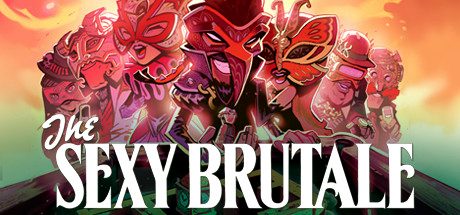 The Sexy Brutale walkthrough