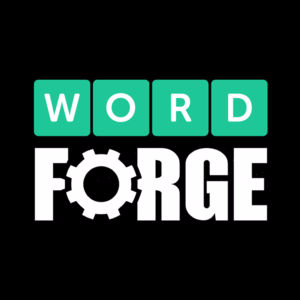Word Forge answers