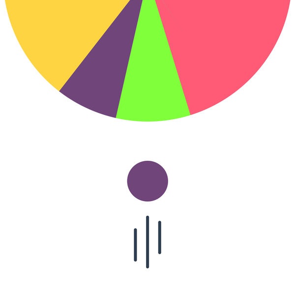 Color Shooter - Match and Clear Puzzle Game