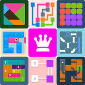 Puzzledom Answers All Levels