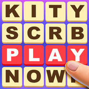 Kitty Scramble Episode 43 Level 4 Answers