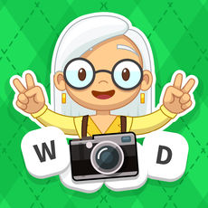 WordWhizzle Pics Answers All Levels
