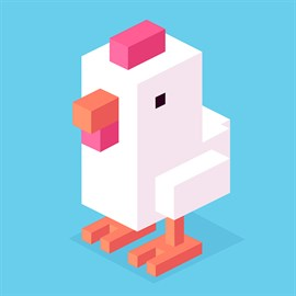 Crossy Road Game Walkthrough